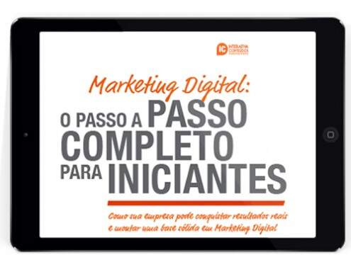Marketing Digital - Passo a Passo